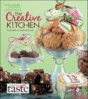 The Creative Kitchen Cover Image