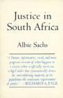 Justice in South Africa (Perspectives on Southern Africa #12) Cover Image