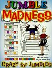Jumble(r) Madness Cover Image