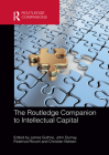 The Routledge Companion to Intellectual Capital Cover Image