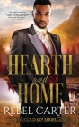 Hearth and Home: Interracial Mail Order Groom Romance Cover Image