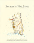 Because of You, Mom Cover Image