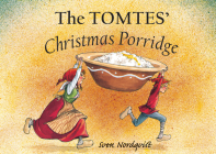 The Tomtes' Christmas Porridge Cover Image