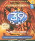 The Black Circle (The 39 Clues, Book 5) Cover Image