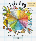 Life Log: Track Your Life with Infographic Activities Cover Image