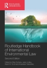 Routledge Handbook of International Environmental Law Cover Image
