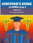 Survivors Guide to USMLE Step 3 Edition II Cover Image