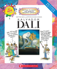 Salvador Dali (Revised Edition) (Getting to Know the World's Greatest Artists) Cover Image