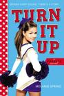 Turn It Up (A Varsity Novel #2) Cover Image
