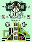 Art Deco Spot Illustrations and Motifs: 513 Original Designs (Dover Pictorial Archive) Cover Image