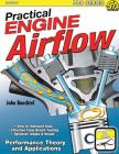 Practical Engine Airflow: Performance Theory and Applications Cover Image
