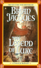 The Legend of Luke (Redwall #12) Cover Image