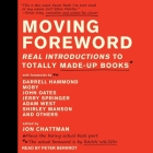 Moving Foreword Lib/E: Real Introductions to Totally Made-Up Books Cover Image