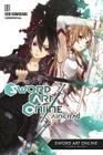 Sword Art Online 1: Aincrad (light novel) Cover Image