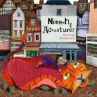 Nimesh the Adventurer (Lantana Global Picture Books) Cover Image