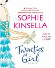 Twenties Girl Cover Image