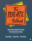 The Ideate Method: Identifying High-Potential Entrepreneurial Ideas Cover Image