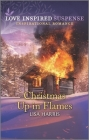 Christmas Up in Flames Cover Image