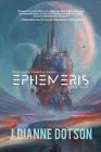 Ephemeris: The Questrison Saga: Book Two Cover Image