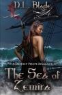 The Sea of Zemira: A Fantasy Pirate Romance Cover Image