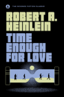 Time Enough For Love Cover Image