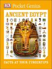 Pocket Genius: Ancient Egypt: Facts at Your Fingertips Cover Image