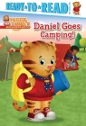 Daniel Goes Camping! (Daniel Tiger's Neighborhood) Cover Image