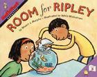 Room for Ripley (MathStart 3) Cover Image