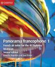 Panorama Francophone 1 Workbook: French AB Initio for the Ib Diploma Cover Image