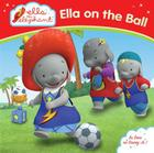 Ella on the Ball Cover Image