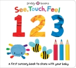 See Touch Feel: 123 (See, Touch, Feel) Cover Image