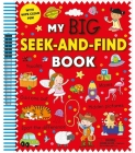 My Big Seek-and-Find Book: with wipe-clean pen! Cover Image