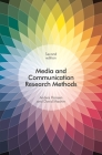 Media and Communication Research Methods Cover Image