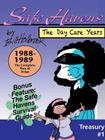 Safe Havens Treasury: The Daycare Years Cover Image