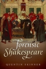 Forensic Shakespeare (Clarendon Lectures in English) Cover Image