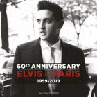 Elvis in Paris Cover Image