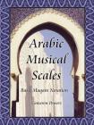 Arabic Musical Scales: Basic Maqam Notation Cover Image