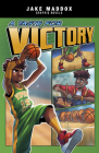 A Taste for Victory (Jake Maddox Graphic Novels) Cover Image
