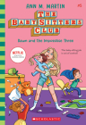 Dawn and the Impossible Three (The Baby-sitters Club, 5) Cover Image