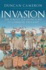 Invasion: The Forgotten French Bid to Conquer England Cover Image