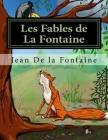 Les Fables de La Fontaine - Livre 1-2-3-4 Cover Image