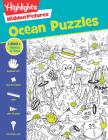 Ocean Puzzles (Highlights Hidden Pictures) Cover Image