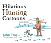 Hilarious Hunting Cartoons Cover Image