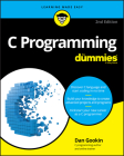 C Programming for Dummies Cover Image