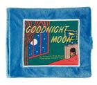 Goodnight Moon Cloth Book Cover Image