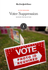 Voter Suppression: Blocking the Ballot Box (In the Headlines) Cover Image