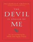 Devil Is Afraid of Me Cover Image