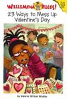 Willimena Rules: 23 Ways to Mess Up Valentine's Day - Book #5 Cover Image