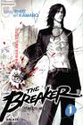 The Breaker Omnibus Vol 1 Cover Image