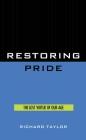 Restoring Pride Cover Image